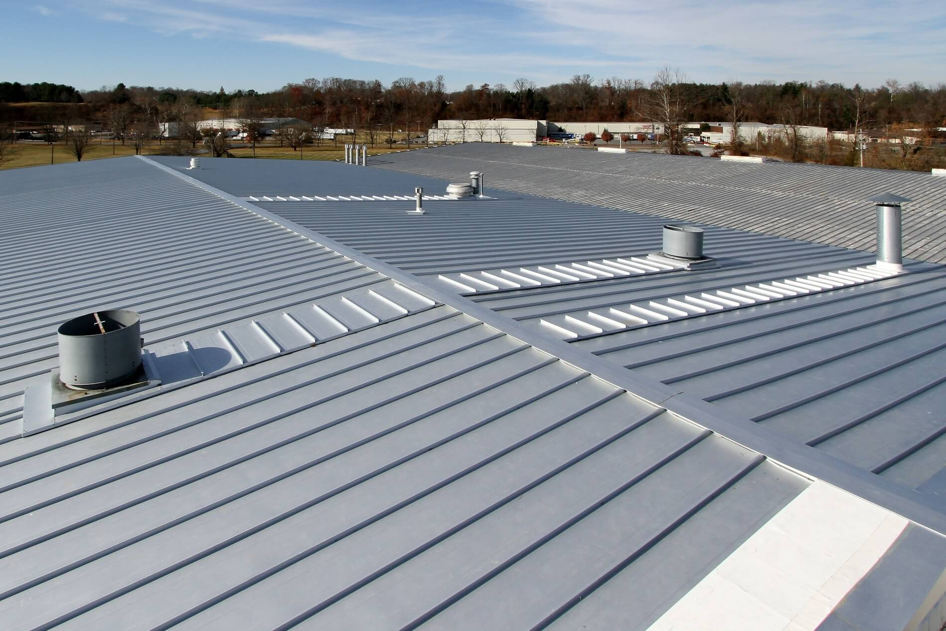Need a New Roof? ReRoof.